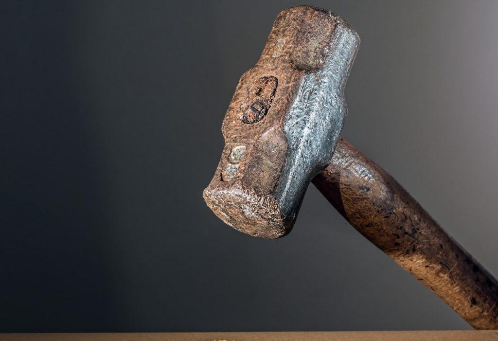 en hammer