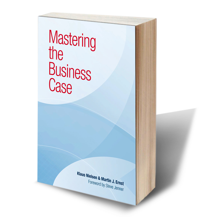 Mastering the business case