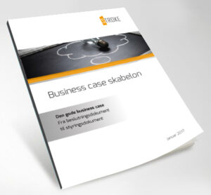 Business case skabelon