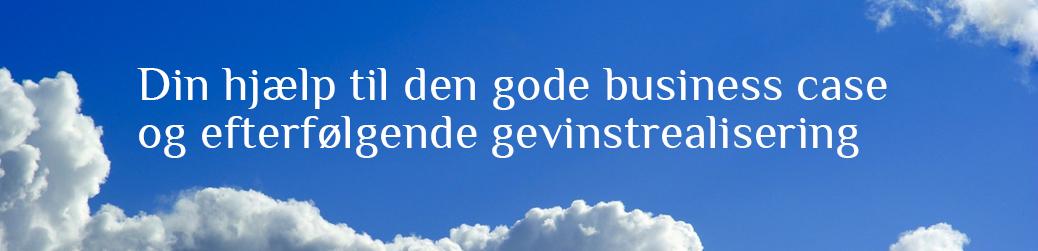 businesscase.dk