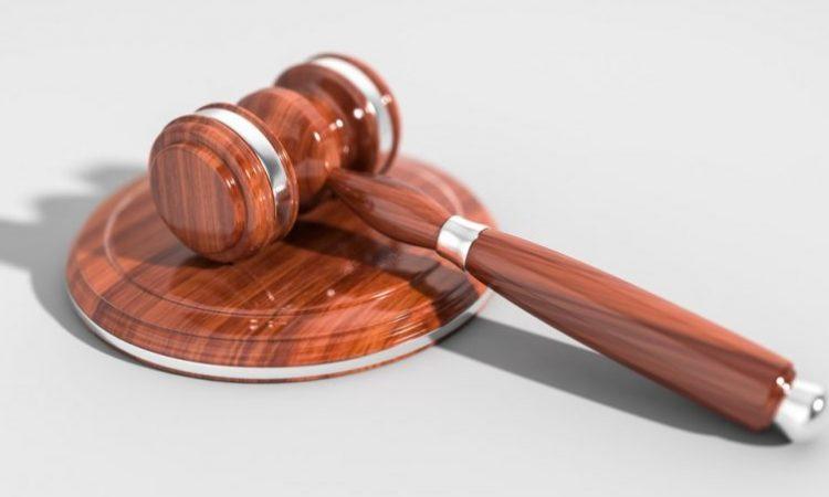 law hammer, lovgivning