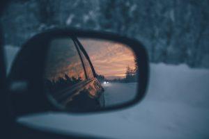 mirror, spejl