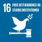 FN's verdensmål nr. 16