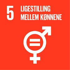 mål 5:Ligestilling mellem kønnene