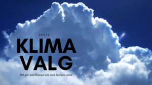 Klimavalg